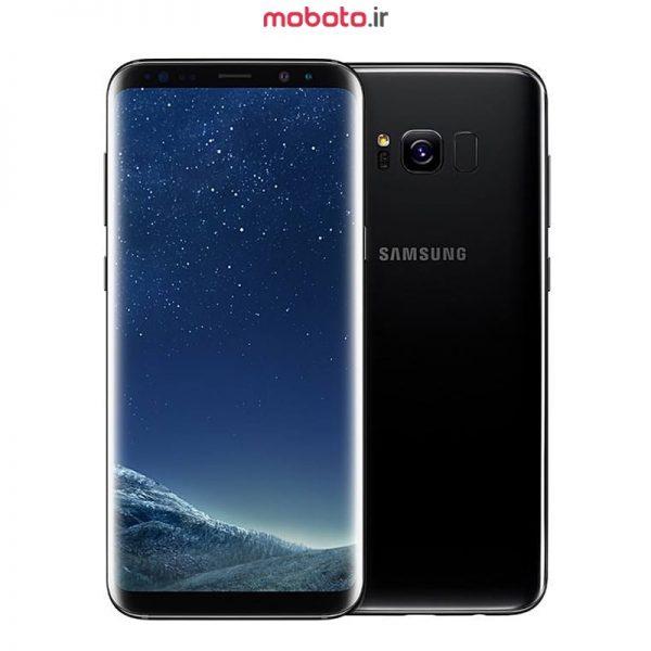 GALAXY S8 PIC3 min موبایل سامسونگ Galaxy S8 64GB