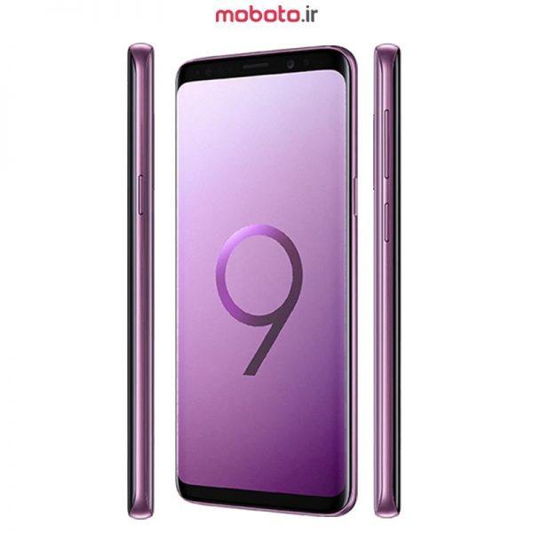 Sumsung Galaxy S9 2 موبایل سامسونگ Galaxy S9 64GB