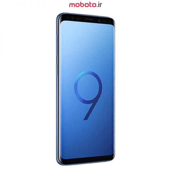 Sumsung Galaxy S9 3 موبایل سامسونگ Galaxy S9 64GB