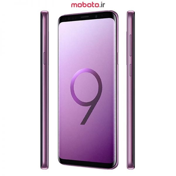 Sumsung Galaxy S9plus 3 موبایل سامسونگ Galaxy S9+ 128GB