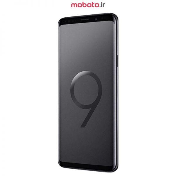 Sumsung Galaxy S9plus 4 موبایل سامسونگ Galaxy S9+ 128GB