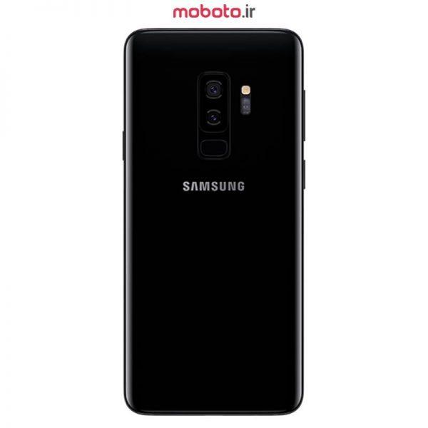Sumsung Galaxy S9plus 5 موبایل سامسونگ Galaxy S9+ 128GB
