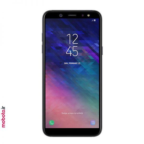 galaxy a6 pic1 min موبایل سامسونگ Galaxy A6 32GB