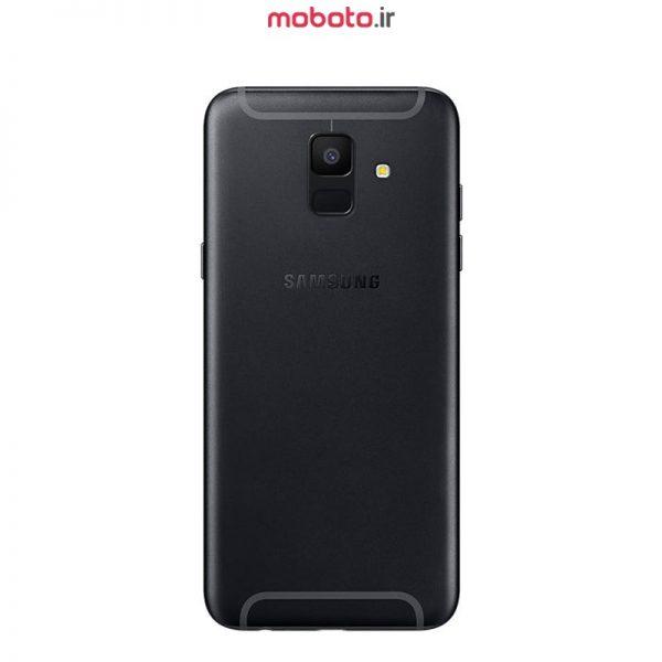 galaxy a6 pic2 min موبایل سامسونگ Galaxy A6 32GB