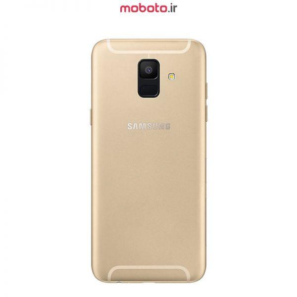 galaxy a6 pic3 min موبایل سامسونگ Galaxy A6 32GB