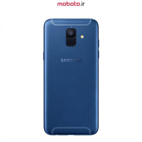 galaxy a6 pic4 min موبایل سامسونگ Galaxy A6 32GB