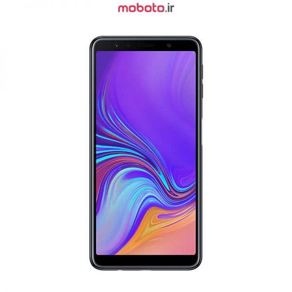 galaxy a7 2018 pic1 min موبایل سامسونگ Galaxy A7 2018 128GB