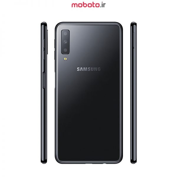 galaxy a7 2018 pic2 min موبایل سامسونگ Galaxy A7 2018 128GB
