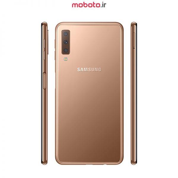 galaxy a7 2018 pic4 min موبایل سامسونگ Galaxy A7 2018 128GB