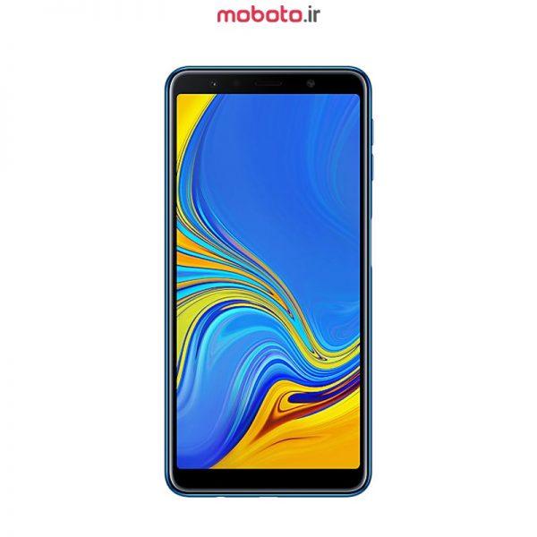 galaxy a7 2018 pic5 min موبایل سامسونگ Galaxy A7 2018 128GB