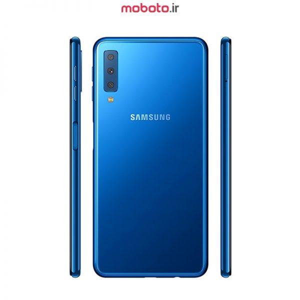 galaxy a7 2018 pic6 min موبایل سامسونگ Galaxy A7 2018 128GB