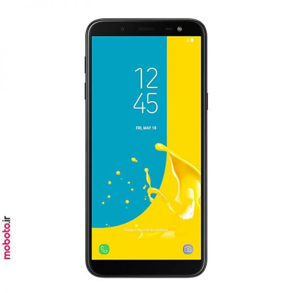 galaxy j6 pic1 min 1 موبایل سامسونگ Galaxy J6 32GB