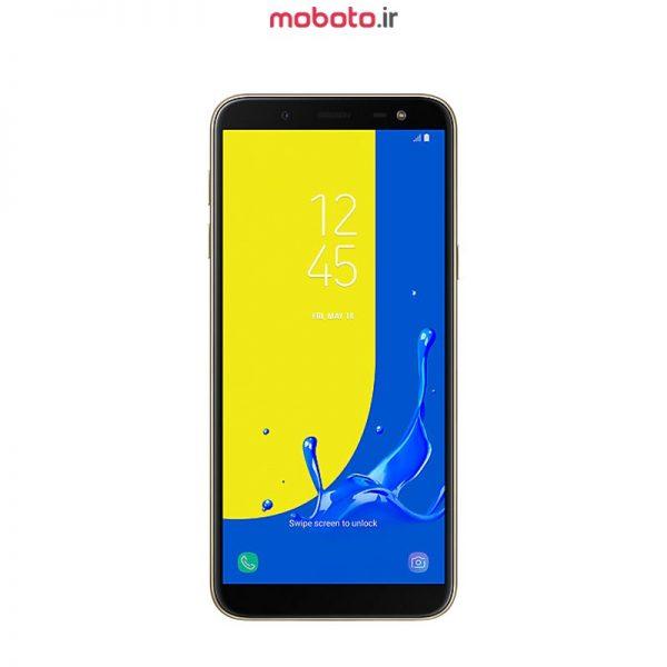 galaxy j6 pic3 min 1 موبایل سامسونگ Galaxy J6 32GB