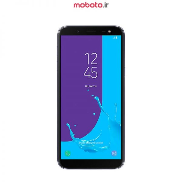 galaxy j6 pic5 min 1 موبایل سامسونگ Galaxy J6 32GB