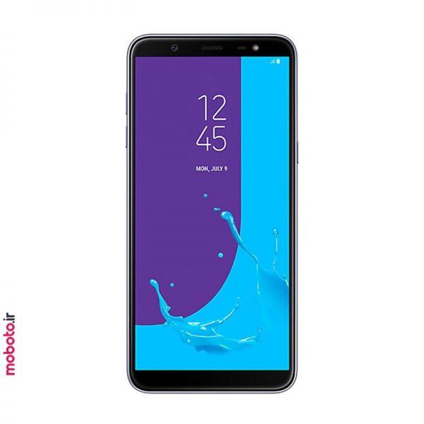 galaxy j8pic1 min موبایل سامسونگ Galaxy J8 32GB