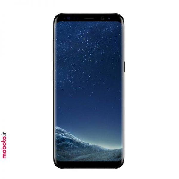 galaxys8 plus pic1 min موبایل سامسونگ Galaxy S8+ 64GB