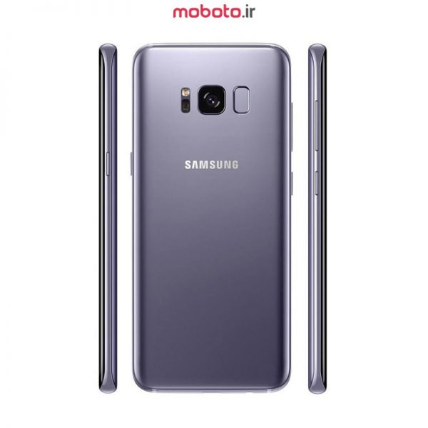 galaxys8 plus pic4 min موبایل سامسونگ Galaxy S8+ 64GB