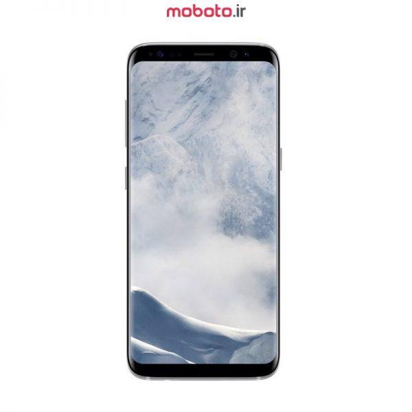 galaxys8 plus pic5 min موبایل سامسونگ Galaxy S8+ 64GB