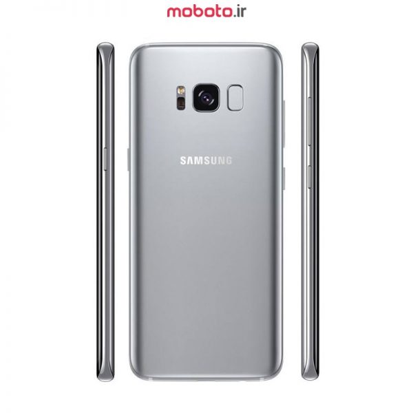 galaxys8 plus pic6 min موبایل سامسونگ Galaxy S8+ 64GB