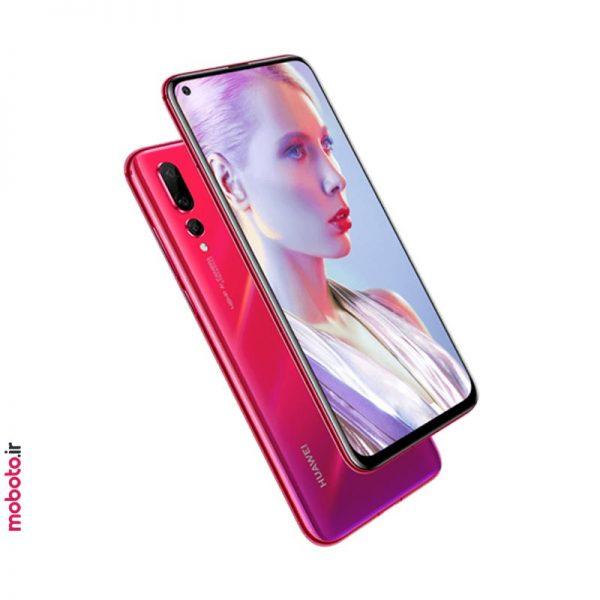 huawei nova4 pic6 موبایل هواوی Nova 4 128GB