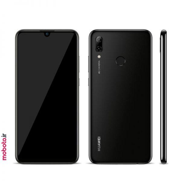 huawei p smart 2019 pic4 موبایل هواوی P smart 2019 64GB