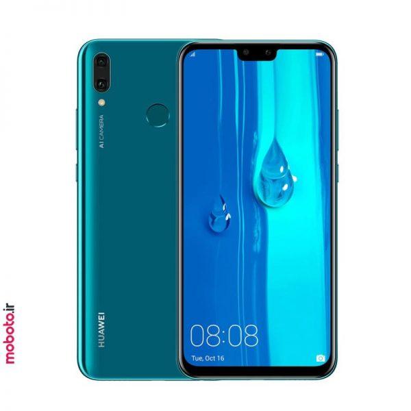 huawei y9 2019 pic2 موبایل هواوی Y9 2019 64GB