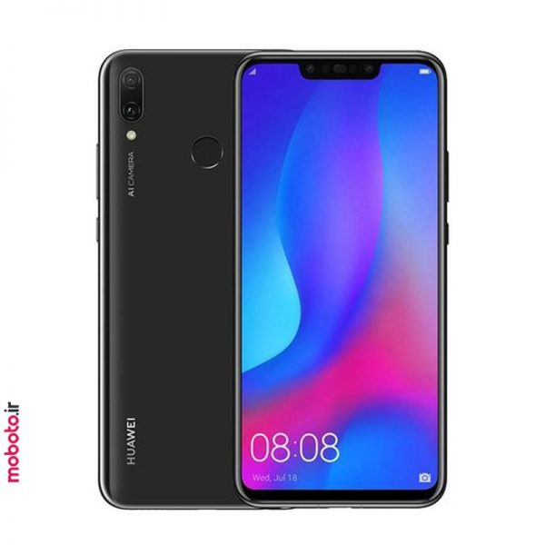 huawei y9 2019 pic4 موبایل هواوی Y9 2019 64GB