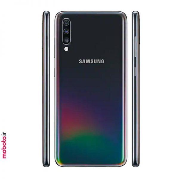 samsung a70 pic2 موبایل سامسونگ Galaxy A70 128GB