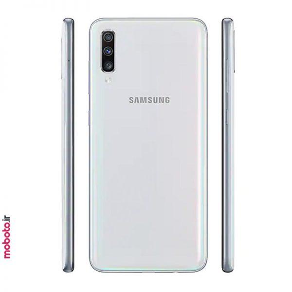 samsung a70 pic6 موبایل سامسونگ Galaxy A70 128GB