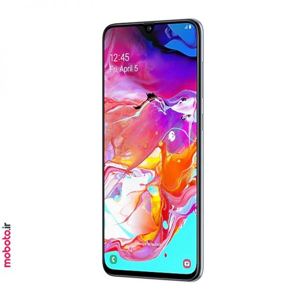 samsung a70 pic7 موبایل سامسونگ Galaxy A70 128GB