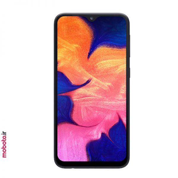 samsung galaxy a10 pic1 موبایل سامسونگ Galaxy A10 16GB