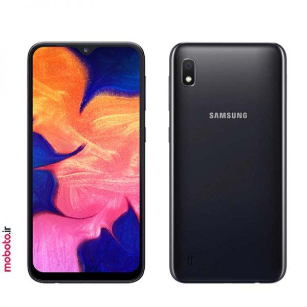 samsung galaxy a10 pic2 موبایل سامسونگ Galaxy A10 16GB
