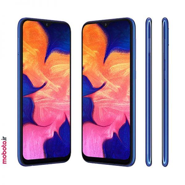 samsung galaxy a10 pic5 موبایل سامسونگ Galaxy A10 16GB