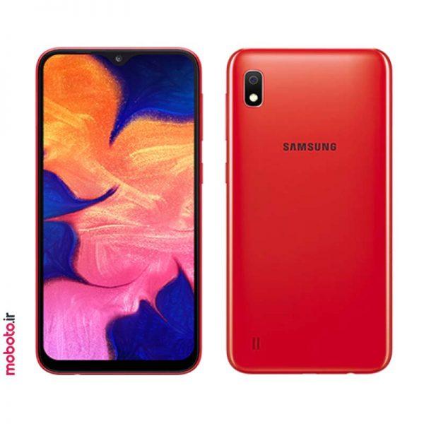 samsung galaxy a10 pic6 موبایل سامسونگ Galaxy A10 16GB