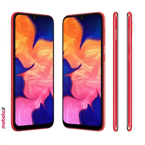 samsung galaxy a10 pic7 موبایل سامسونگ Galaxy A10 16GB
