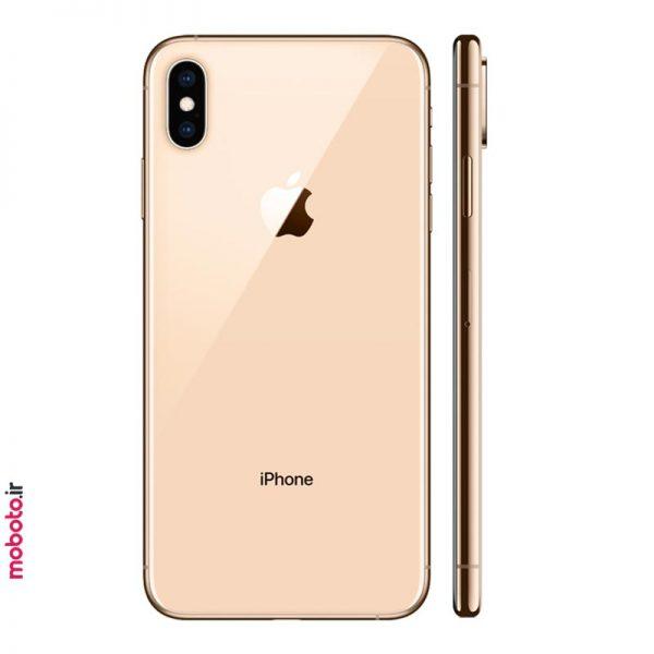 apple xs max pic2 موبایل اپل iPhone XS Max 256GB