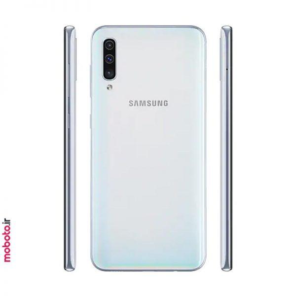 samsung galaxy a50 pic6 موبایل سامسونگ Galaxy A50 128/6GB