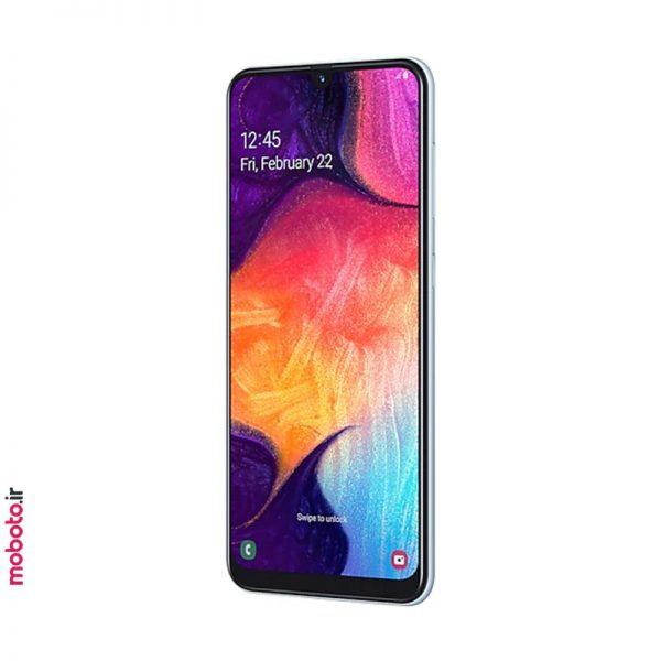 samsung galaxy a50 pic7 موبایل سامسونگ Galaxy A50 128GB