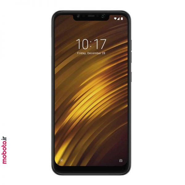 Xiaomi Pocophone F1 pic1 موبایل شیائومی Pocophone F1 128GB