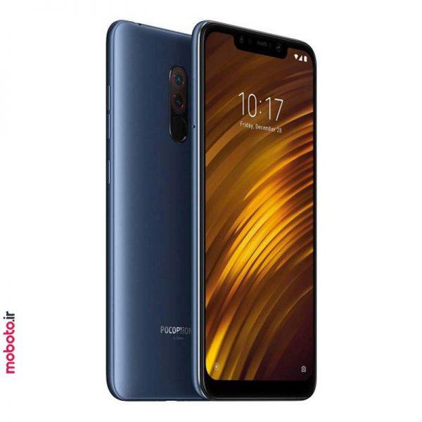 Xiaomi Pocophone F1 pic3 موبایل شیائومی Pocophone F1 128GB
