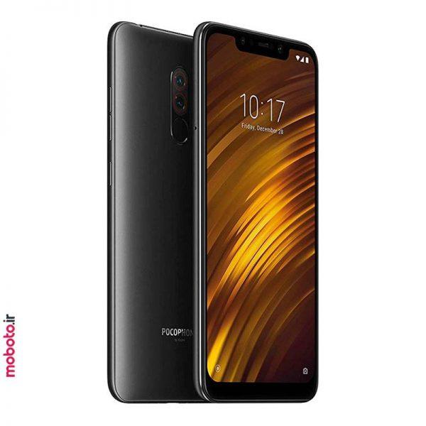 Xiaomi Pocophone F1 pic4 موبایل شیائومی Pocophone F1 128GB
