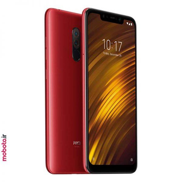 Xiaomi Pocophone F1 pic5 موبایل شیائومی Pocophone F1 128GB