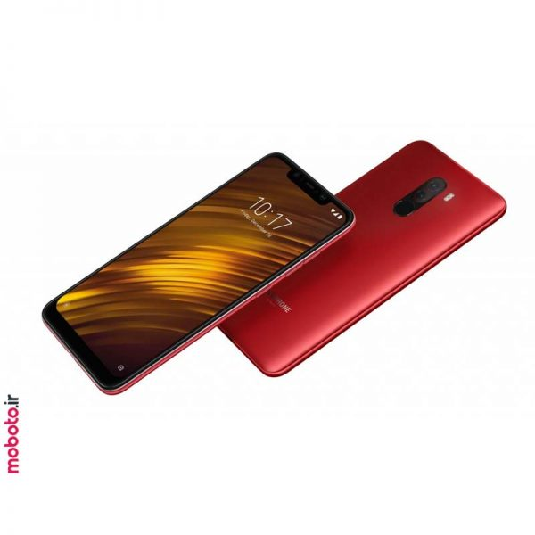 Xiaomi Pocophone F1 pic6 موبایل شیائومی Pocophone F1 128GB