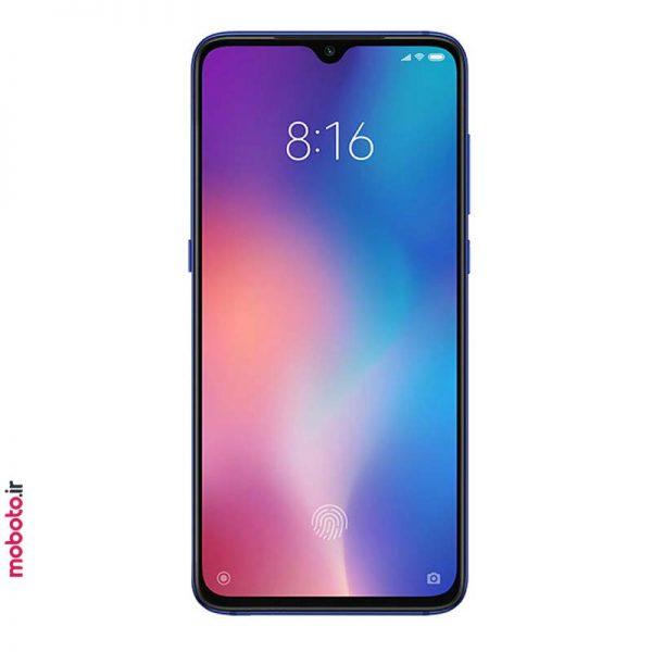 Xiaomi mi9 pic1 موبایل شیائومی Mi 9 128GB