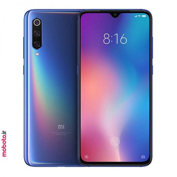 Xiaomi mi9 pic2 موبایل شیائومی Mi 9 128GB