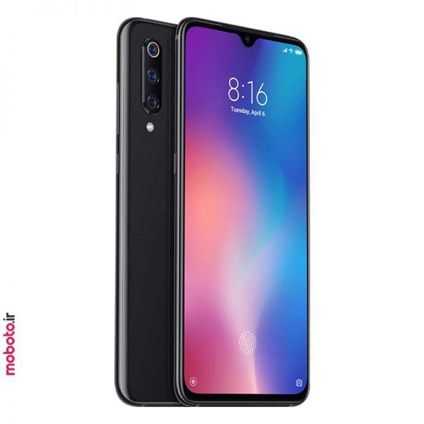 Xiaomi mi9 pic4 موبایل شیائومی Mi 9 64GB