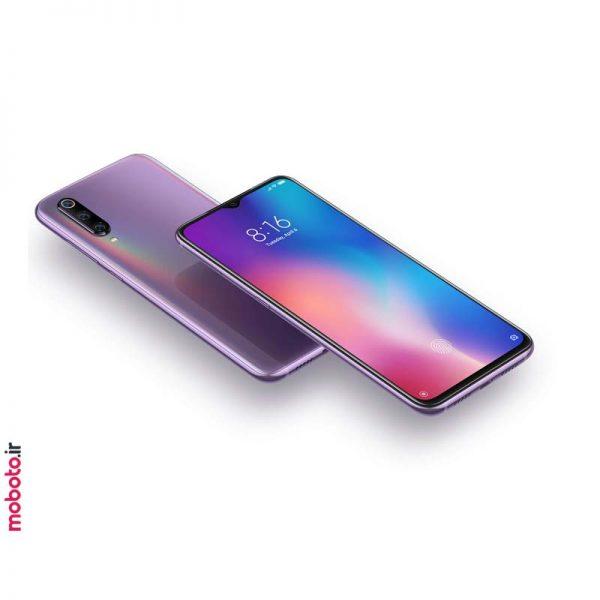 Xiaomi mi9 pic5 موبایل شیائومی Mi 9 128GB