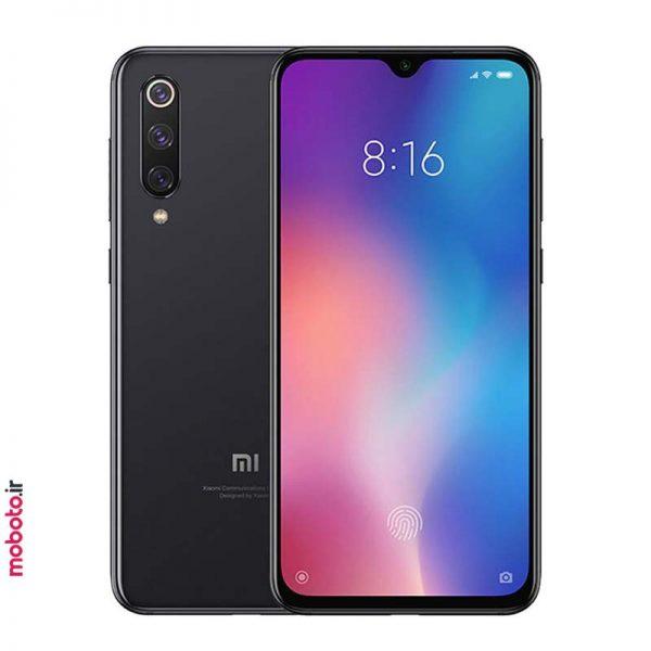 Xiaomi mi 9 se black