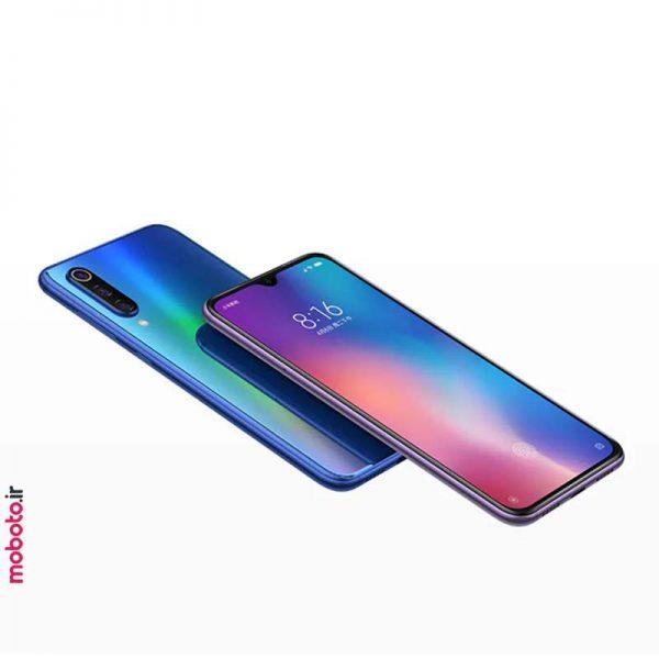 Xiaomi mi9 se pic3 موبایل شیائومی Mi 9 SE 128GB