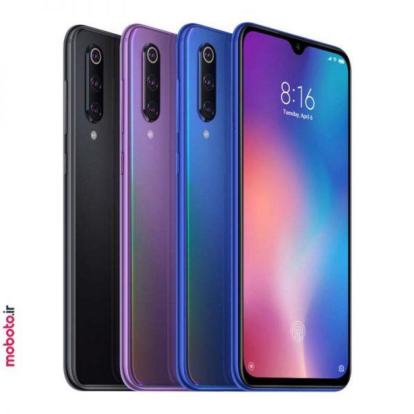 Xiaomi mi9 se pic4 موبایل شیائومی Mi 9 SE 128GB